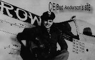 Click here to visit C E Bud Anderson�s official web site